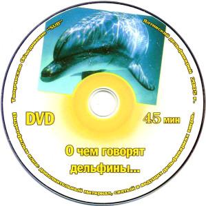 DVD-dolfines